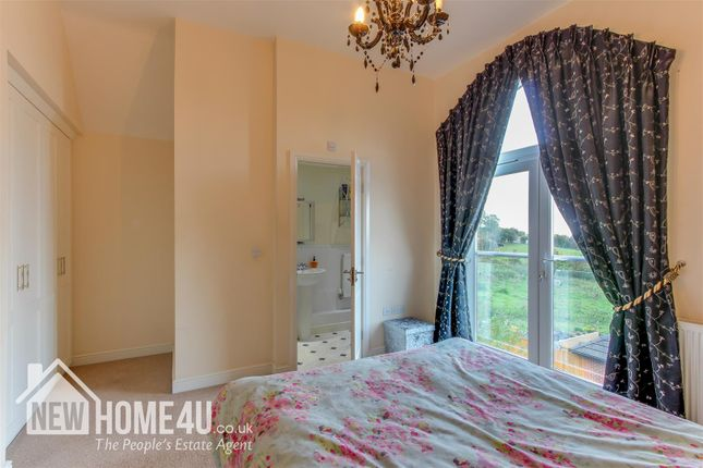 Master Bedroom: of Llys Bychan, Holywell CH8