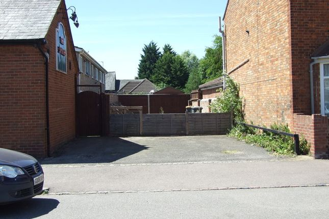 Thumbnail Land for sale in Margetts Road, Kempston, Bedford