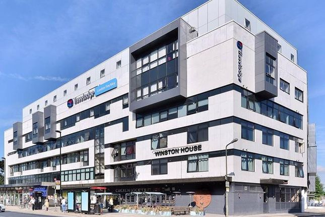 Thumbnail Office to let in Winston House, 2 Dollis Park, Finchley Central, London