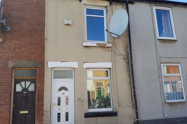 Thumbnail Terraced house to rent in Belmont Street, Ferham, Rotherham