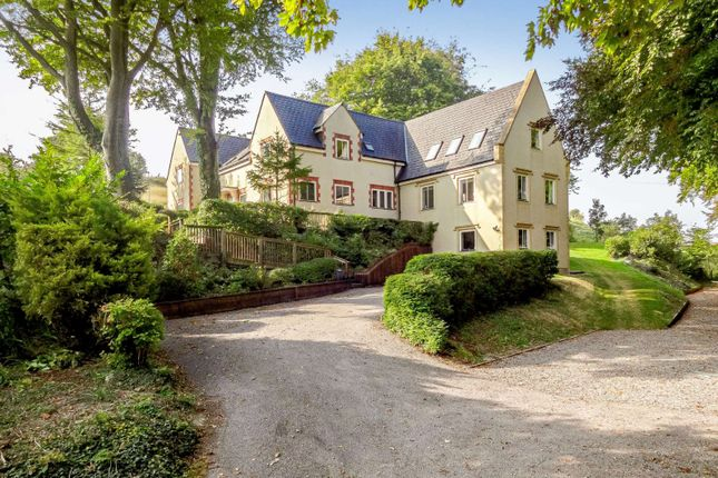 Detached house for sale in Hill Road, Sutton Veny, Warminster, Wiltshire