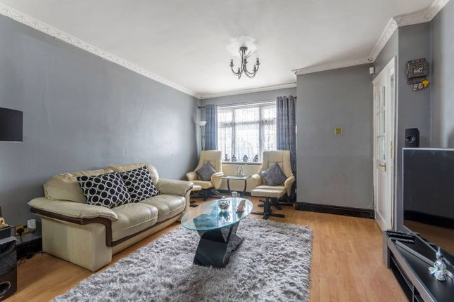Thumbnail Property for sale in Belsize Road, Harrow Weald, Harrow