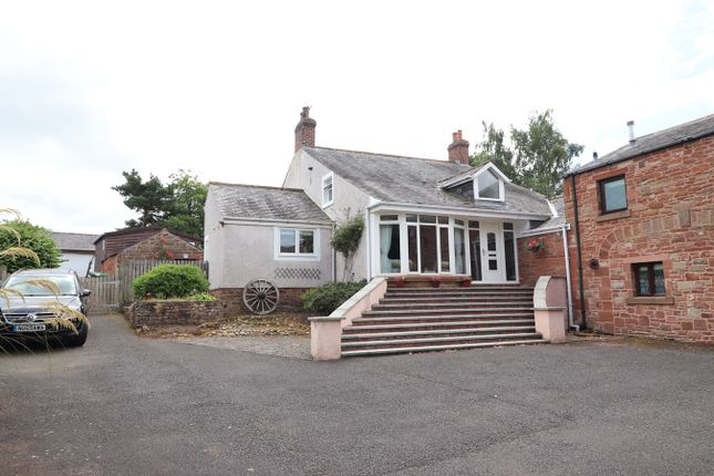Thumbnail Semi-detached house for sale in Aglionby, Carlisle