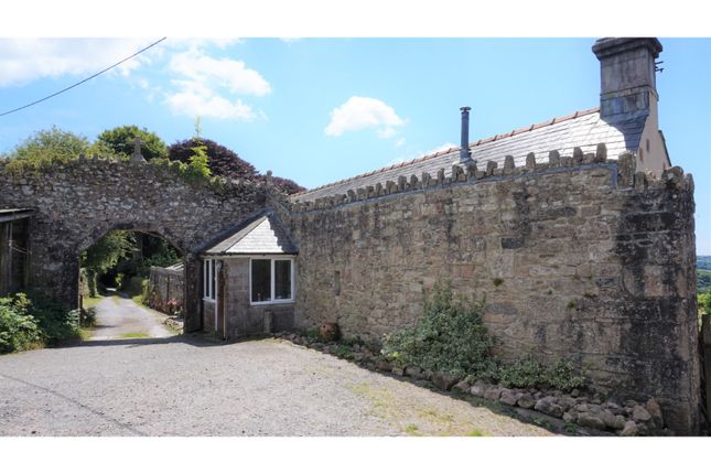 Thumbnail Property for sale in Harford, Ivybridge