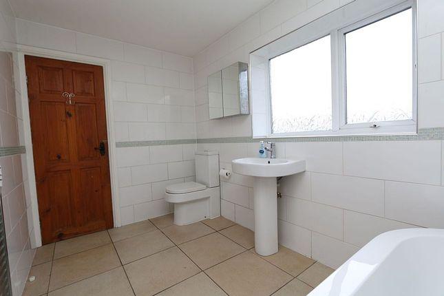 Bathroom of High Street, Stainland, Halifax, West Yorkshire HX4