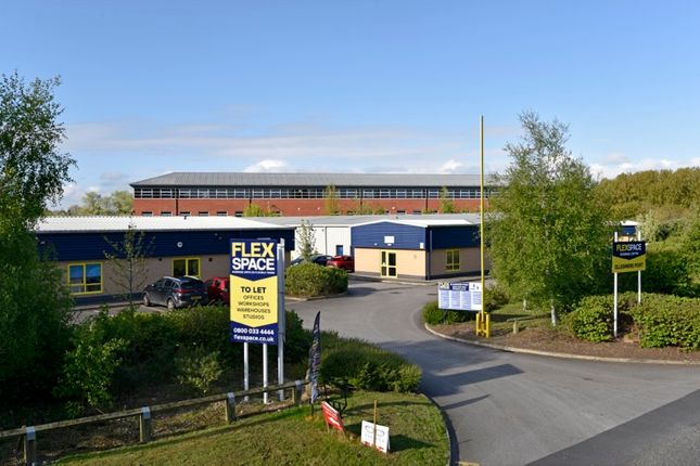 Thumbnail Light industrial to let in Pioneer Business Centre, North Road, Ellesmere Port