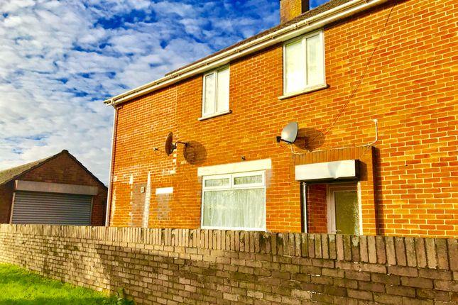 Thumbnail Flat to rent in Troed-Y-Bryn, Penyrheol, Caerphilly