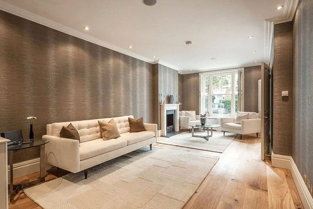 Thumbnail Terraced house for sale in Rumbold Road, Moore Park, Fulham, London