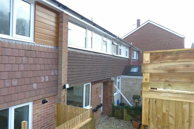 3 bed terraced house for sale in The Crest, Brislington, Bristol