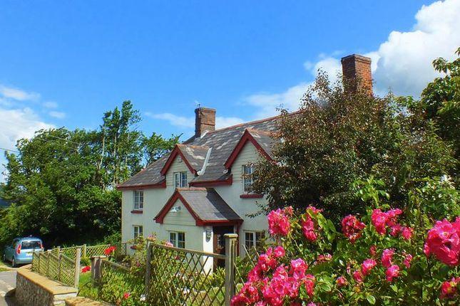 Thumbnail Cottage for sale in Morcombelake, Bridport