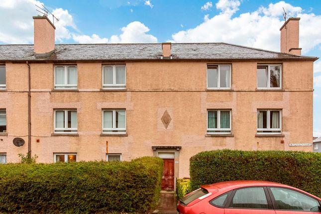 Thumbnail Flat for sale in Hutchison Place, Edinburgh
