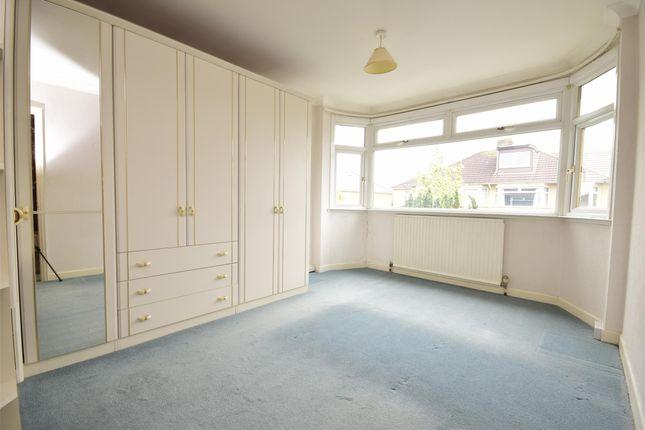 Bedroom 1 of Wedgewood Road, Bristol BS16
