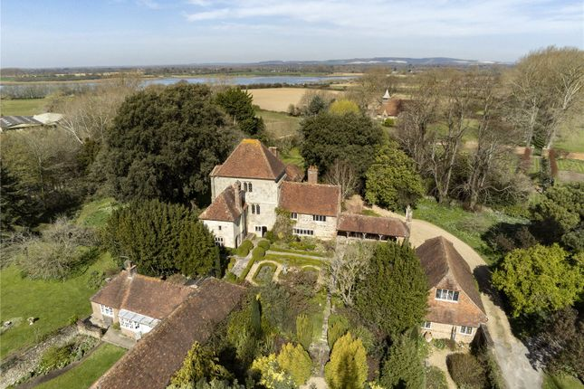 Thumbnail Property for sale in Appledram Lane, Chichester, West Sussex