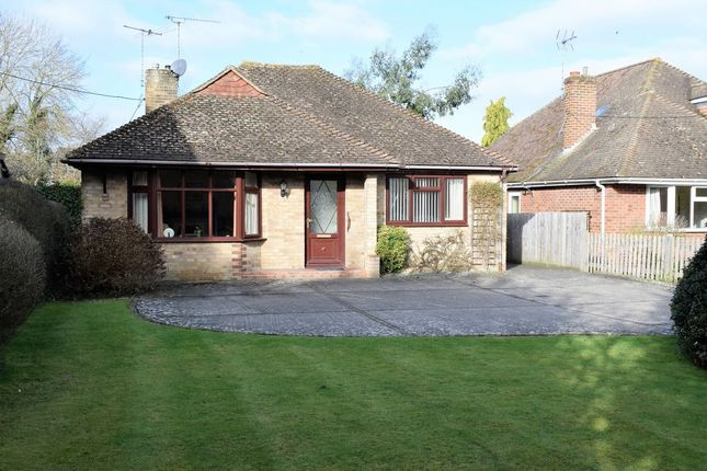 Thumbnail Bungalow for sale in Station Road, Staplehurst, Tonbridge