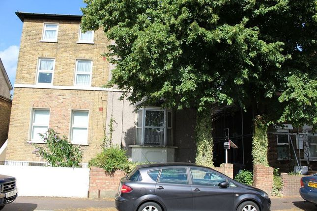 Thumbnail Semi-detached house for sale in Grange Park Road, Leyton