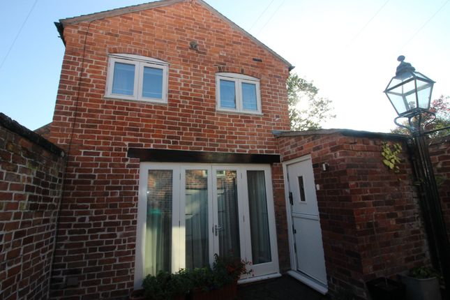 Thumbnail Detached house for sale in Noble Street, Wem, Shrewsbury