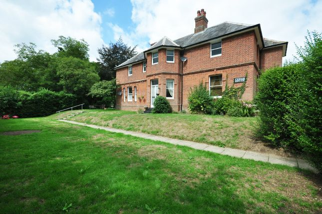 Thumbnail Flat for sale in Diss Road, Scole, Diss