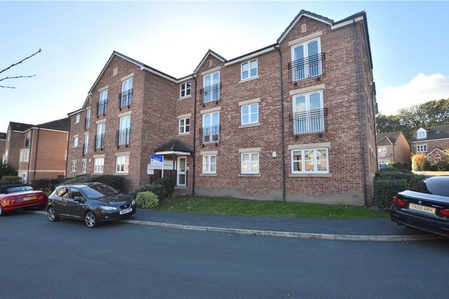 Thumbnail Flat to rent in Royal Troon Drive, Wakefield, West Yorkshire