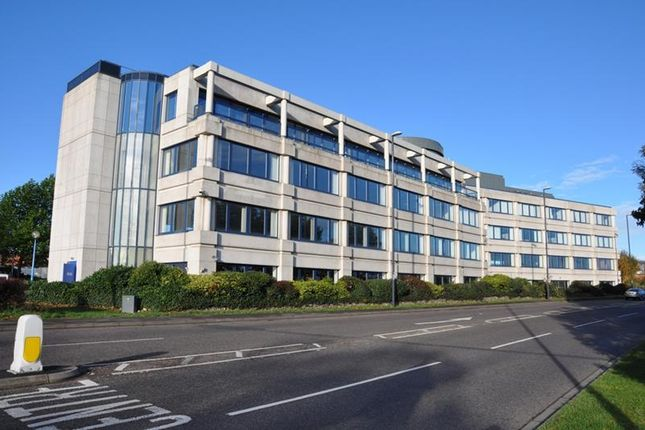 Office to let in Pentagon House, Sir Frank Whittle Road, Derby, Derbyshire