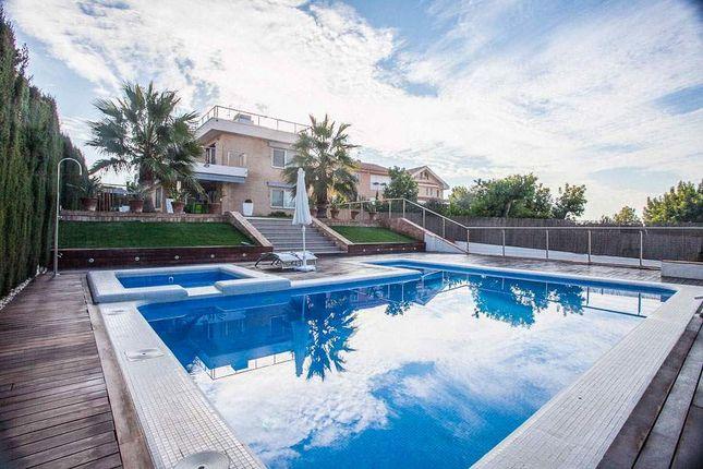 6 bed villa for sale in Puzol, Valencia, Spain