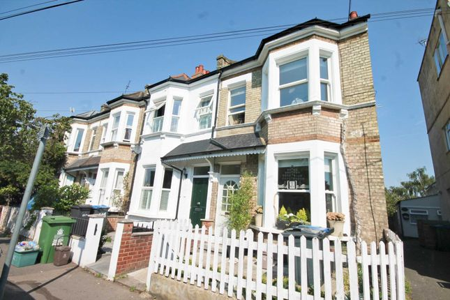 Thumbnail End terrace house for sale in Elm Road, Kingston Upon Thames