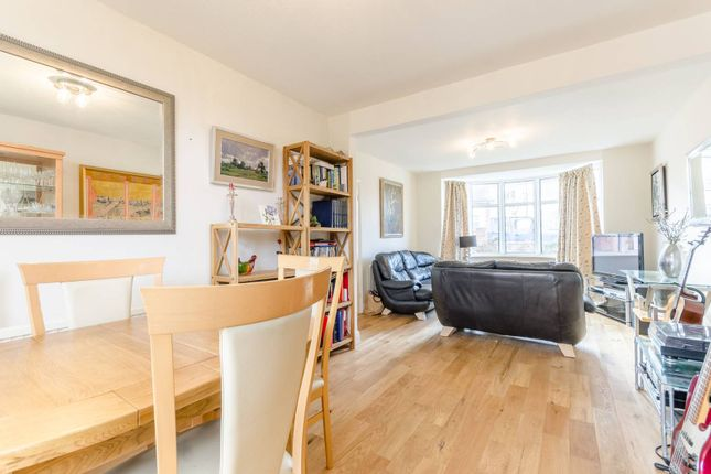 Thumbnail Semi-detached house for sale in Amesbury Drive, Chingford