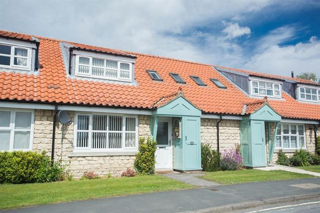 Thumbnail Property for sale in Willow Court, Pickering, North Yorkshire