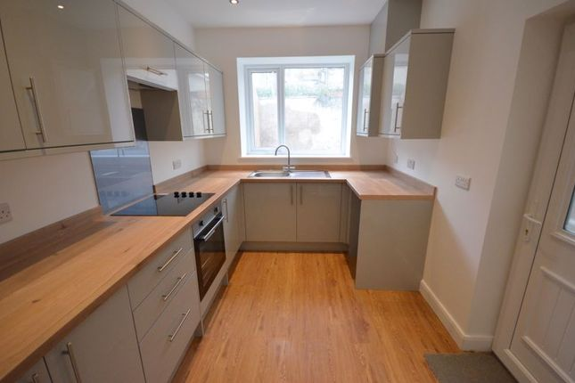 Thumbnail Terraced house to rent in Hornby Street, Oswaldtwistle, Accrington
