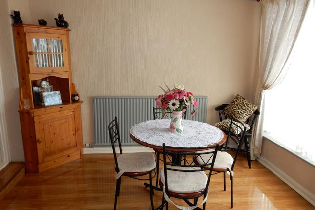 Dining Room of Hestham Avenue, Morecambe LA4