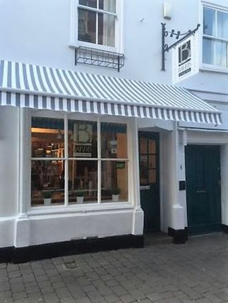 Thumbnail Leisure/hospitality for sale in Tower Street, Ludlow