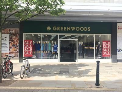 Thumbnail Retail premises for sale in 24 St Sepulchre Gate, Doncaster, South Yorkshire