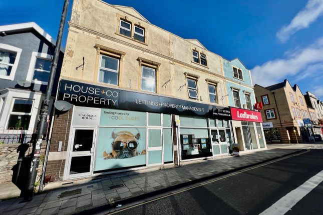 Thumbnail Flat to rent in Church Road, Redfield, Bristol