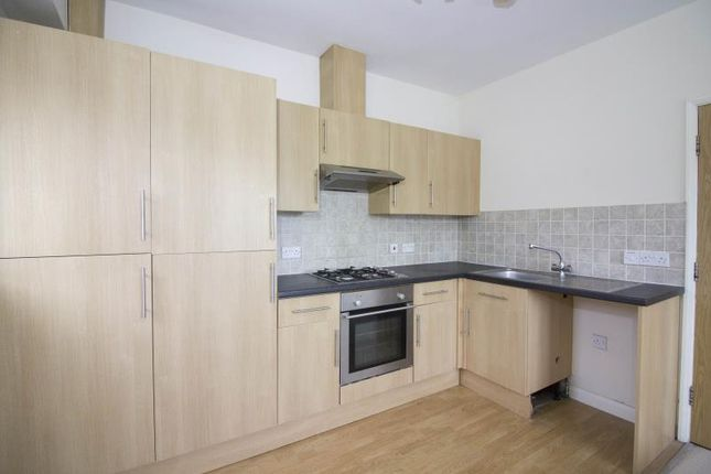 Thumbnail Flat to rent in Weeland Lock Mews, Knottingley