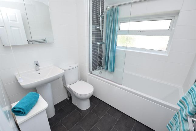 Family Bathroom of Sherwood Way, Feering, Colchester CO5
