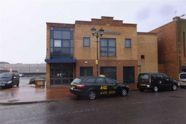 Office to let in Forest Street, Sutton In Ashfield, Notts
