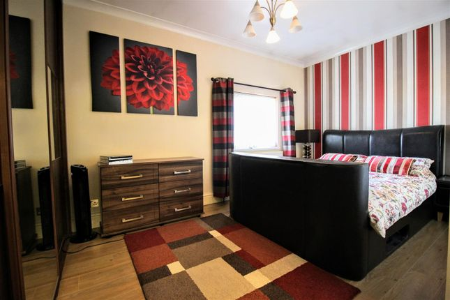 Master With Dressing Area & Ensuite