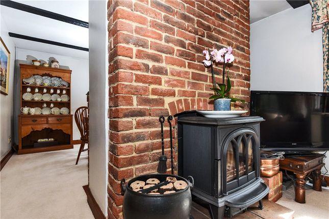 Fireplace of Oriental Road, Sunninghill, Berkshire SL5