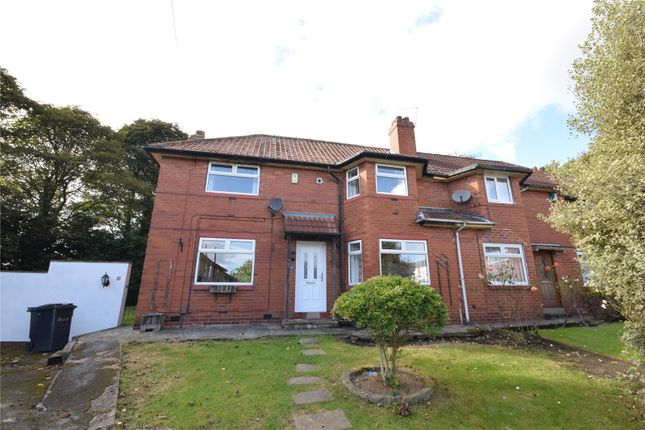 3 bed semi-detached house to rent in Hollin Park View, Leeds LS8