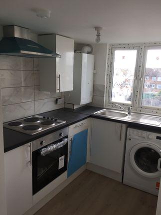 Thumbnail Flat to rent in Whalebone Lane, Chadwell Heath