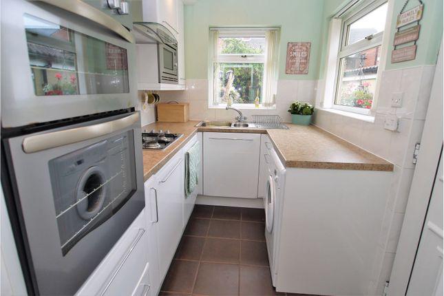 Kitchen of Oxford Street, Rotherham S65