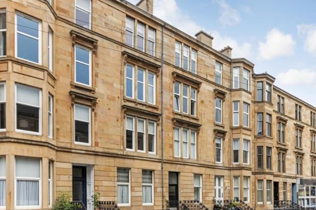 Thumbnail Flat for sale in Roxburgh Street, Dowanhill, Glasgow