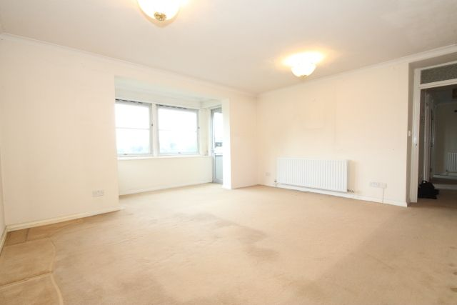 Living Room of Rookwood Court, Guildford GU2