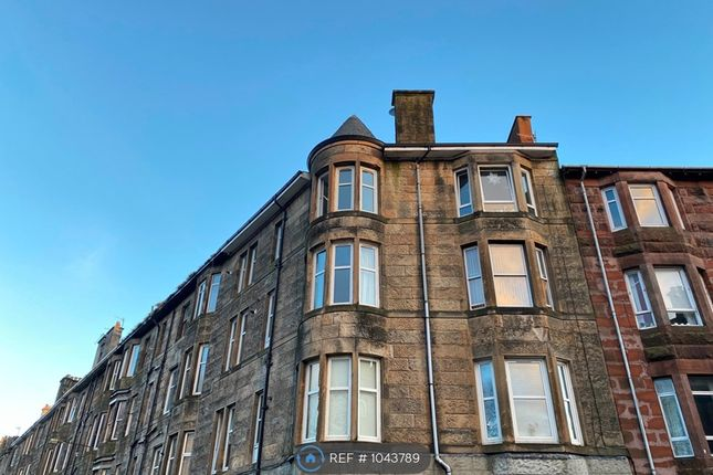 1 bed flat to rent in Station Road, Dumbarton G82