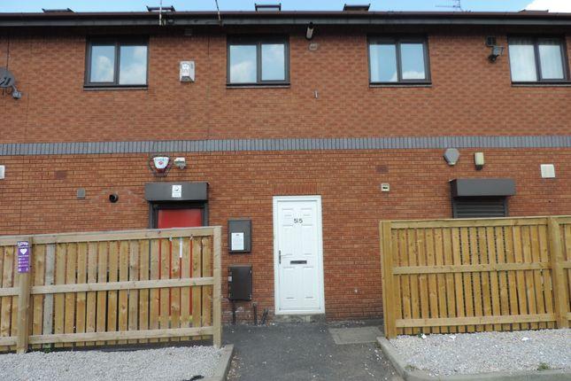 Thumbnail Flat to rent in Middleton Road, Chadderton, Oldham