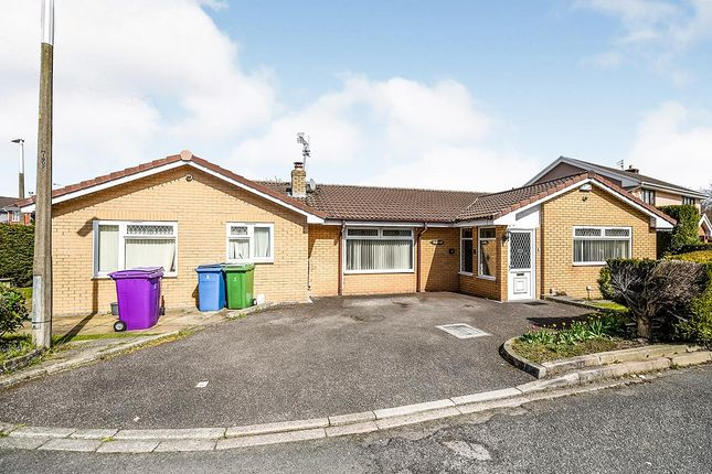 Thumbnail Bungalow for sale in Awelon Close, Liverpool, Merseyside