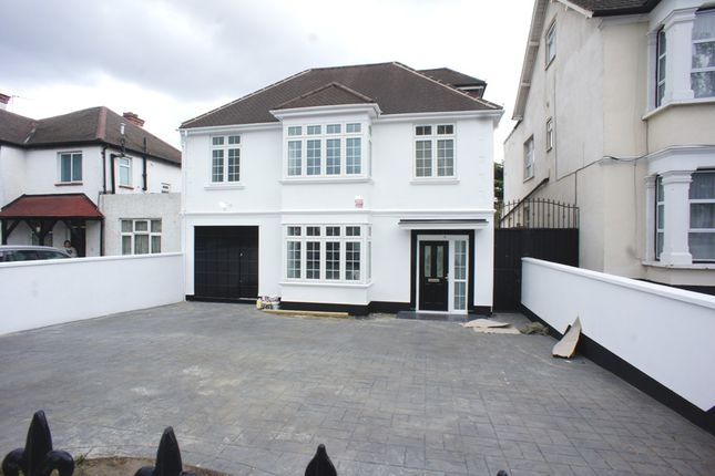 Thumbnail Detached house for sale in Old Oak Road, London