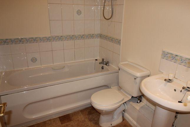 Bathroom of Richmond Grove, North Shields NE29