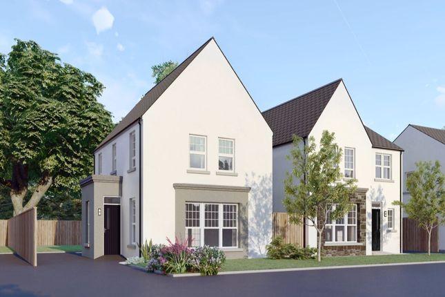3 bed detached house for sale in - The Reelan Ashbourne Manor, Belfast Road, Carrickfergus BT38