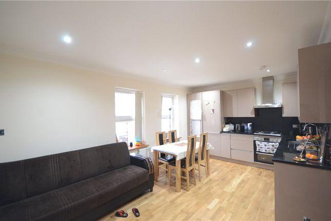 Living Room of Caversham Road, Reading, Berkshire RG1
