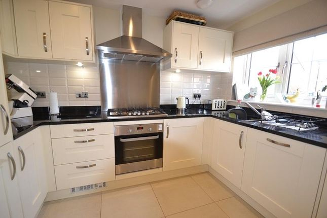Kitchen of Cornwell Close, The Village, Buntingford SG9
